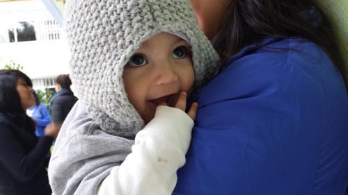 ¡Es momento de ayudar! IVT y Casa Hogar para Madres Solteras