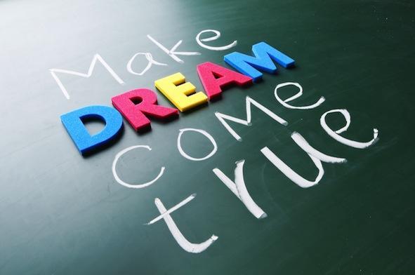 ¿Sientes que aún no cumples tus sueños?