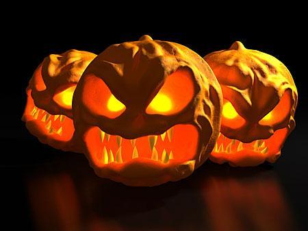 Te invitamos este sábado al Halloween de IVT ¡NO FALTES!