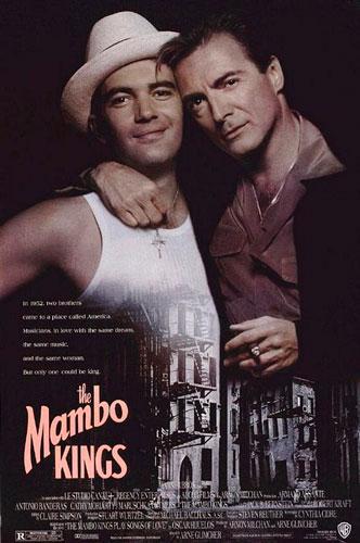 >> Película de Canto de la Semana – The Mambo Kings