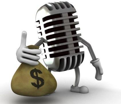 ¿Necesitas Dinero para tu Proyecto Musical? ¡OBTENLO AQUÍ!