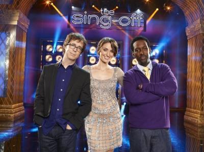 THE SING-OFF, el mejor reality show de canto a capella