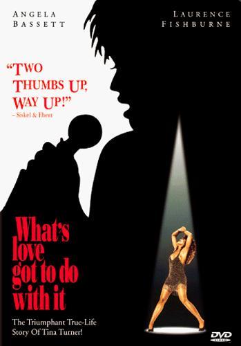 Película De Canto De La Semana – La Vida De Tina Turner